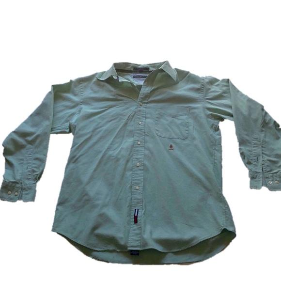 24d80069 Tommy Hilfiger Shirts   Oxford Shirt   Poshmark
